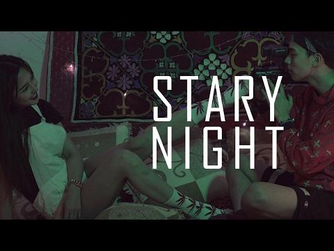 SIENTE - STARRY NIGHT (Feat. TUGU) [MV]