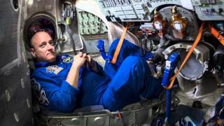 ScienceCasts: The Omics of Space Travel