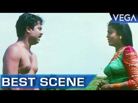 Pandiaraj Helps The Girl    Valli Vara Pora Tamil Movie    Best Scene