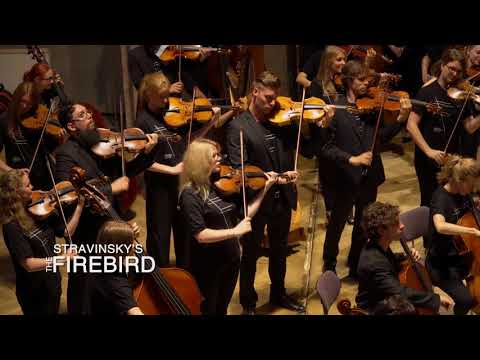 Stravinsky – The Firebird – performed from memory – Baltic Sea Philharmonic – Trailer
