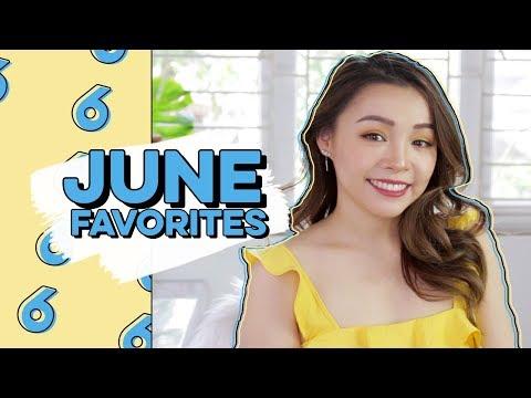 Yêu Nhất Tháng 6 ♡ June Faves ♡ TrinhPham