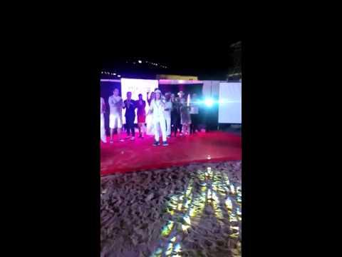 Beatbox Djmo Kempinski Palm Jumeirah