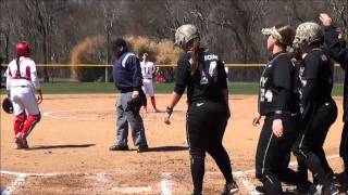 Play of the Week: Kasey McCravey's Grand Slam