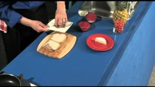 Grilled Beef And Brie Sandwich - Quick, Easy Delious, Healthy, Homemade