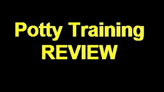 Potty Training 2015 , potty training carol cline review 2015