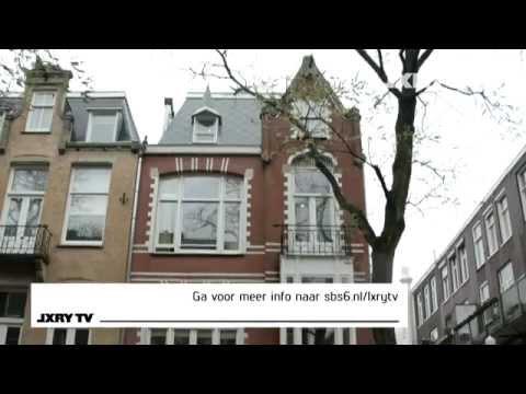 LXRY TV Binnenkijken in Amsterdam Zuid