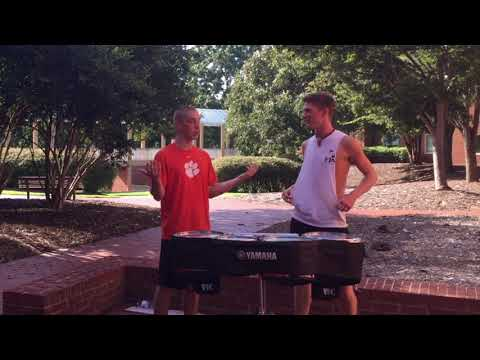 """""""From Drum Corps to College"""" with Clemson&39;s Parker Matthews"""
