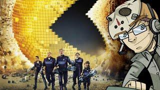 Pixels - najgorszy film 2015