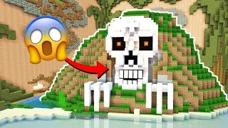 ¡LA CUEVA SECRETA IMPOSIBLE DE ENCONTRAR! ⚠️☠️ MINECRAFT BUILD BATTLE #19