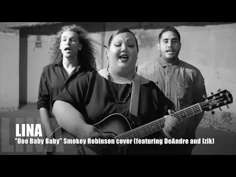 Brunch Sessions: Lina covers Smokey Robinson's