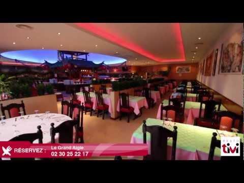 Le Grand Aigle, Restaurant, Restaurant Chinois et Thailandais à Lanester (56), Morbihan en Bretagne