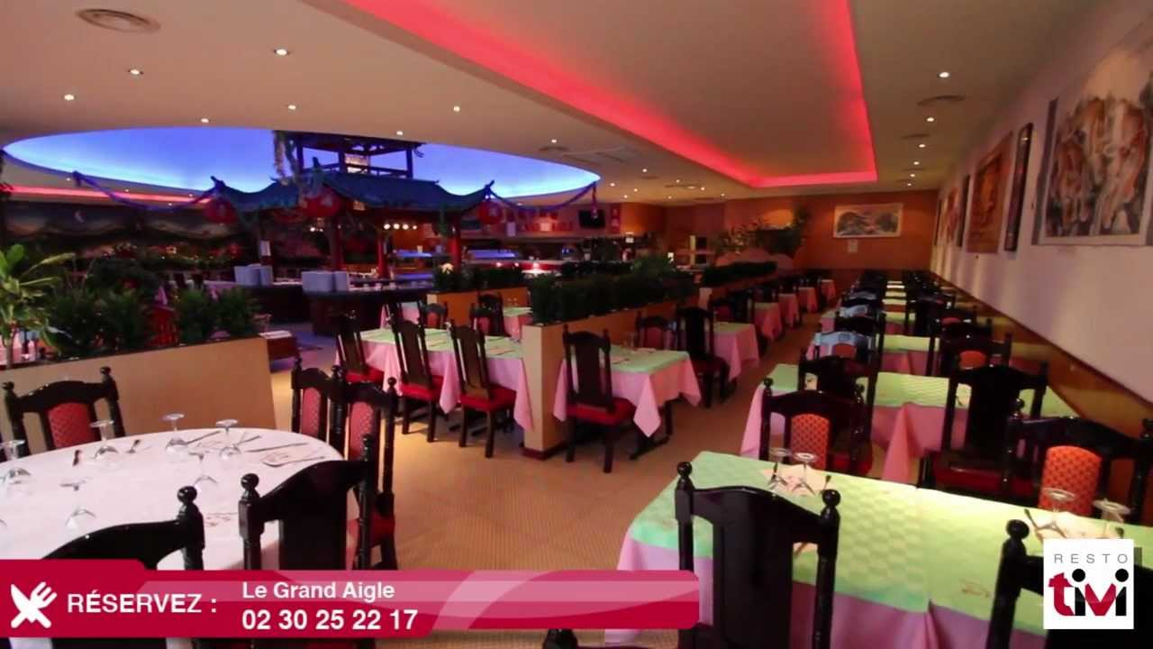 le grand aigle restaurant restaurant chinois et thailandais lanester 56 morbihan en. Black Bedroom Furniture Sets. Home Design Ideas