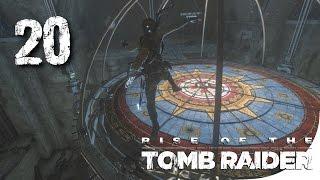 Rise of the Tomb Raider ► Прохождение на ПК, часть 20 ► Планетарий