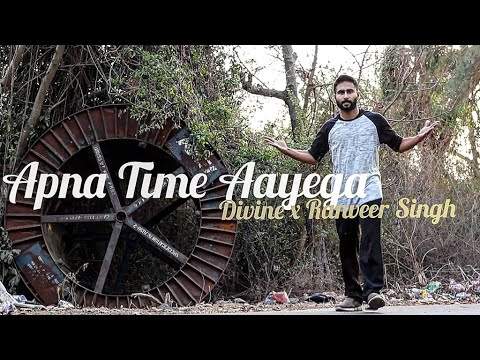 Apna Time Aayega - Choreography | Gully Boy | Ranveer Singh & Alia Bhatt | DIVINE | Dub Sharma |