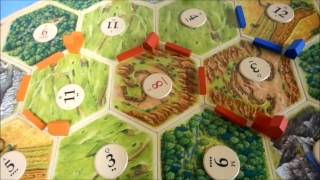 How to Play The Settlers of Catan
