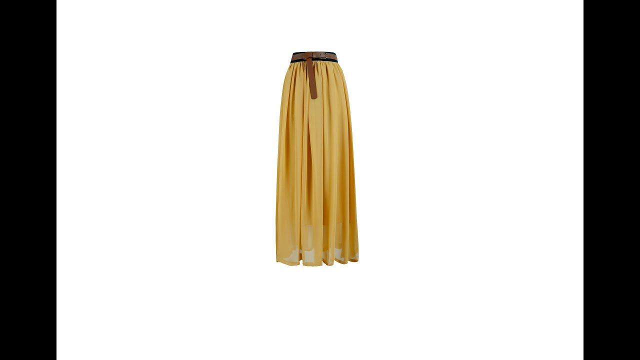 Желтая юбка — купить или заказать с доставкой в интернет-магазине на ярмарке мастеров. Ежедневное пополнение каталога авторских работ.