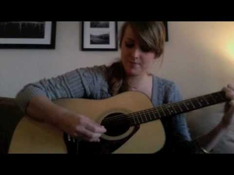 Wasted (COVER of Carrie Underwood)