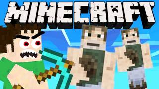 Minecraft - IT