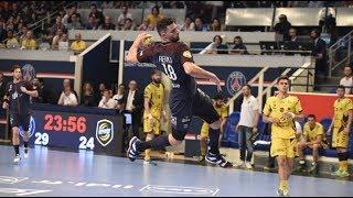 PSG Handball - Chambéry : le résumé