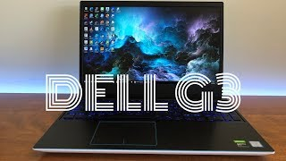 Dell G3 15 3590 Gaming Laptop Unboxing & Review!