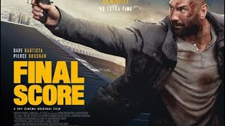 Final Score Movie | Official Trailer | New Movie Hollywood 2018