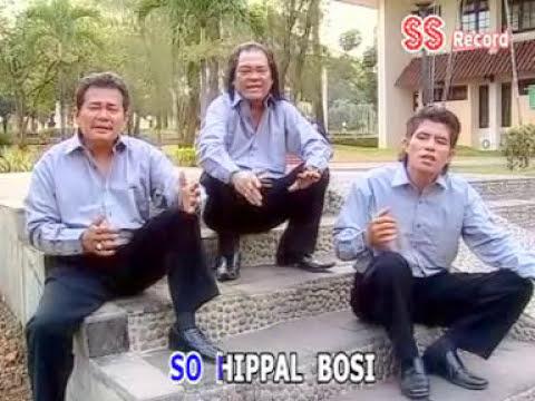 MANGGADIS GOGO CIPT JACK MARPAUNG Voc.Trio Eldoma