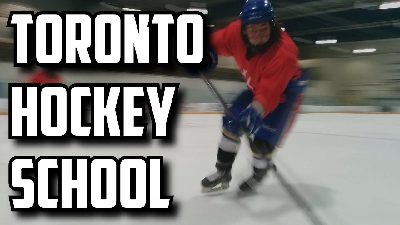 Toronto Hockey Camps | Power Skating Vaughan | Training