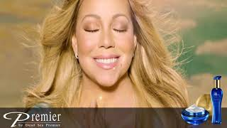 Mariah Carey for Premier Dead Sea - The making of