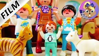 Playmobil ταινία: H Έμμα και η πρώτη δοκιμαστική μέρα στο νηπιαγωγείο της εξοχής!