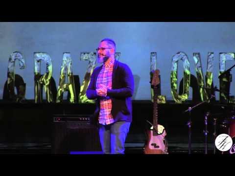 Ps. George Georgiou, Crazy Love: 19 July 2015, 6pm