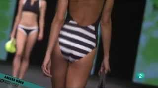 Banana Moon - Swimwear Fashion Week Gran Canaria Moda Cálida 2015