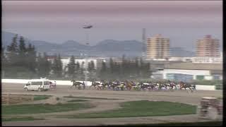 Vidéo de la course PMU PREMI MARSEILLE-BORELY