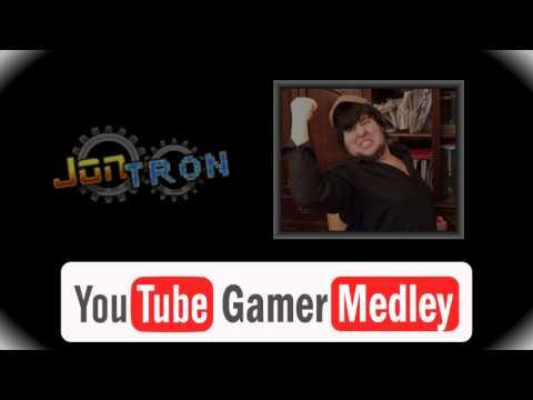 YouTube Gamer Guitar Medley // Nirre