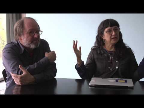 Governing the Technosphere   Interview with Brian Holmes and Claire Pentecost
