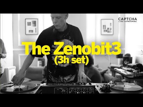 The Zenobit3 Captcha Family