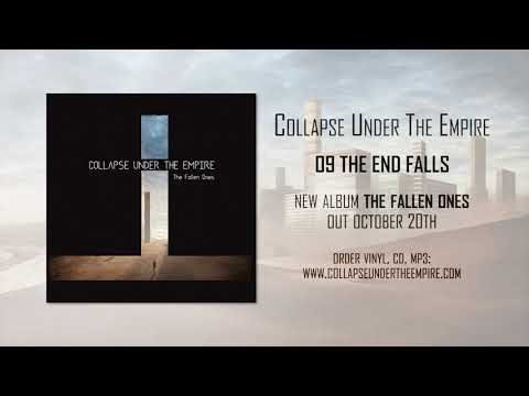 09 The End Falls