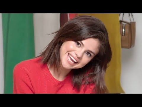 Selena Gomez Becomes A HILARIOUS News Anchor For The New Coach Campaign
