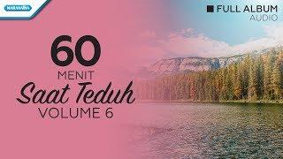 Saat Teduh Vol.6 - Gloria Trio (Audio full album)