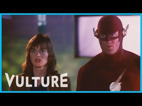 """Flash of the '90s Fights Flash of Today: """"Vulture Remix,"""" Episode 25"""