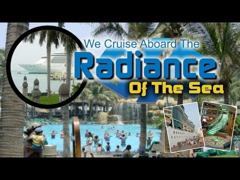 Radiance Of The Seas Royal Caribbean Cruise Ship Review