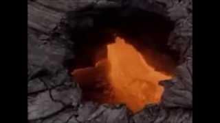 15  Processo de Formação dos Vulcões