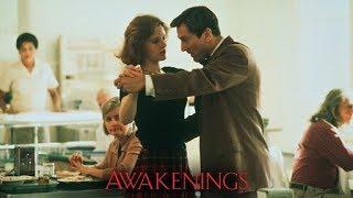"""Обзор кино - """"Пробуждение"""" (""""Awekenings"""") / Отличный, трогательный фильм!"""