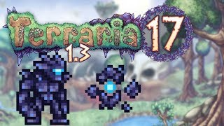 Terraria 1.3 Part 17 - GRANITE BIOME