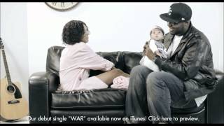 Watch Ahmir I Wont Give Up video