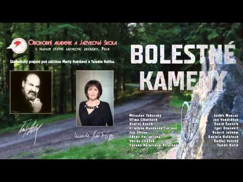 09 - Bolestné kameny - Závist (Miroslav Táborský)
