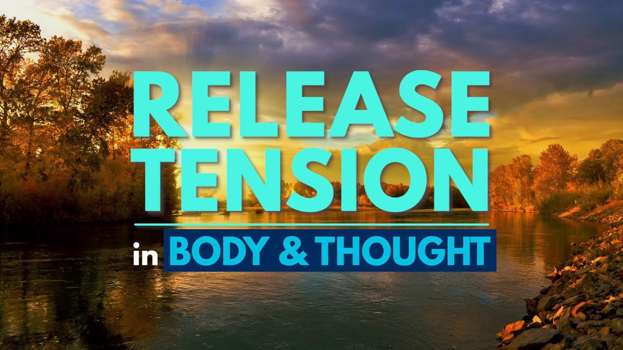 Release Tension | Simple Heartfulness Practice | Daaji | Heartfulness