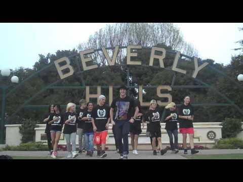 International Dance Academy in Hollywood 2010