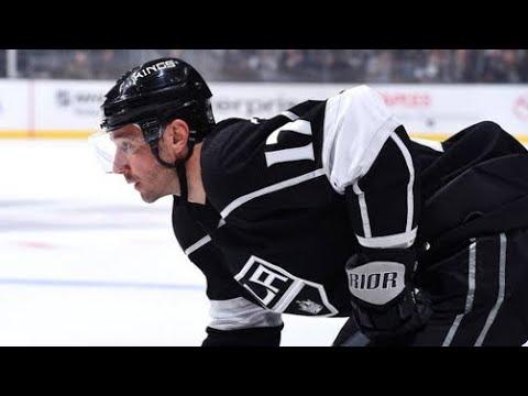 Ilya Kovalchuk - Los Angeles Kings - 2018/2019 NHL