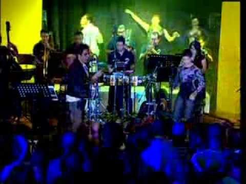 Alberto Barros -Medley Tributo a la Salsa Colombiana 2