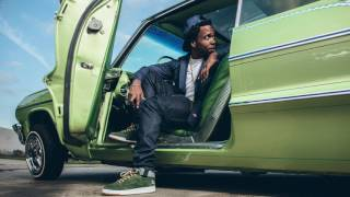 (HQ) Currensy Type Beat